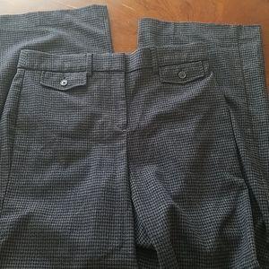 Loft High waist trousers